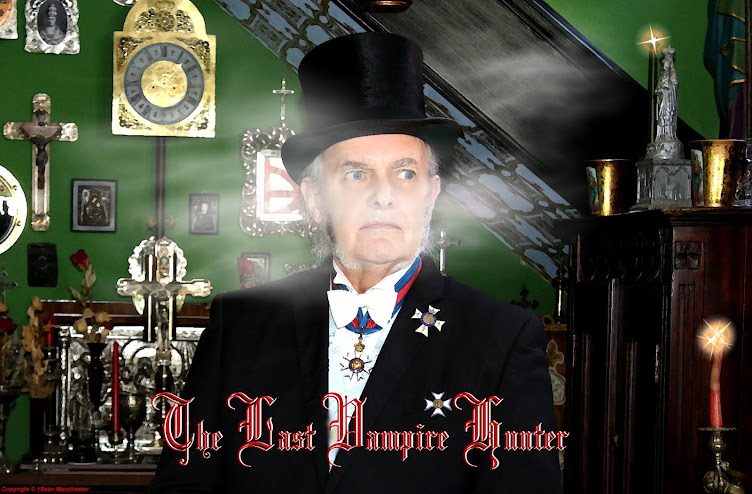 The Last Vampire Hunter