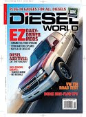 Subscribe Diesel World