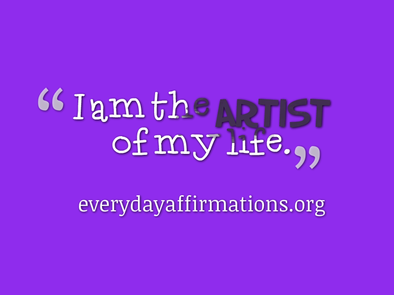 Affirmations for a Good Life12