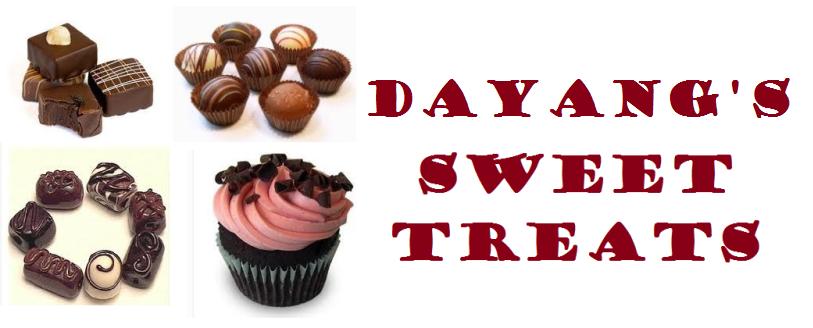 Dayang's Sweet Treats