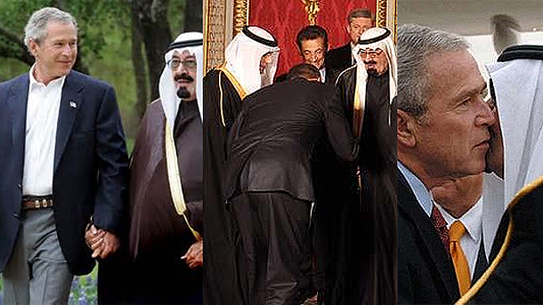 Why is Obama Still Hiding the 28-Page Report on Saudi Royal Family Involvement in the 9/11 Attacks?