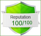 Rating for alfalahaqiqah.com