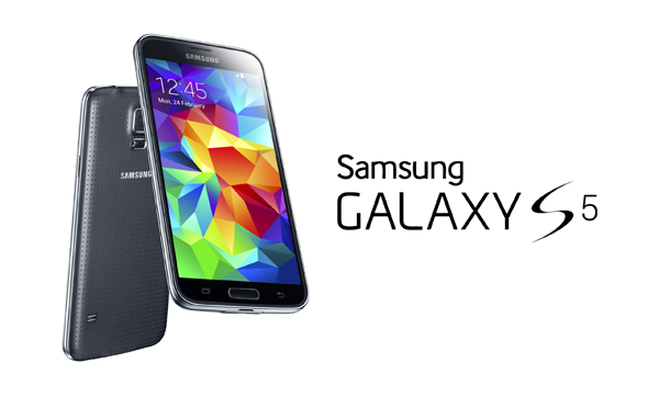 Samsung Galaxy S5 managed to top 10 million units in shipments in the first 25 days