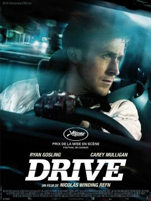 Tay Lái Siêu Hạng Vietsub - Drive Vietsub (2011)