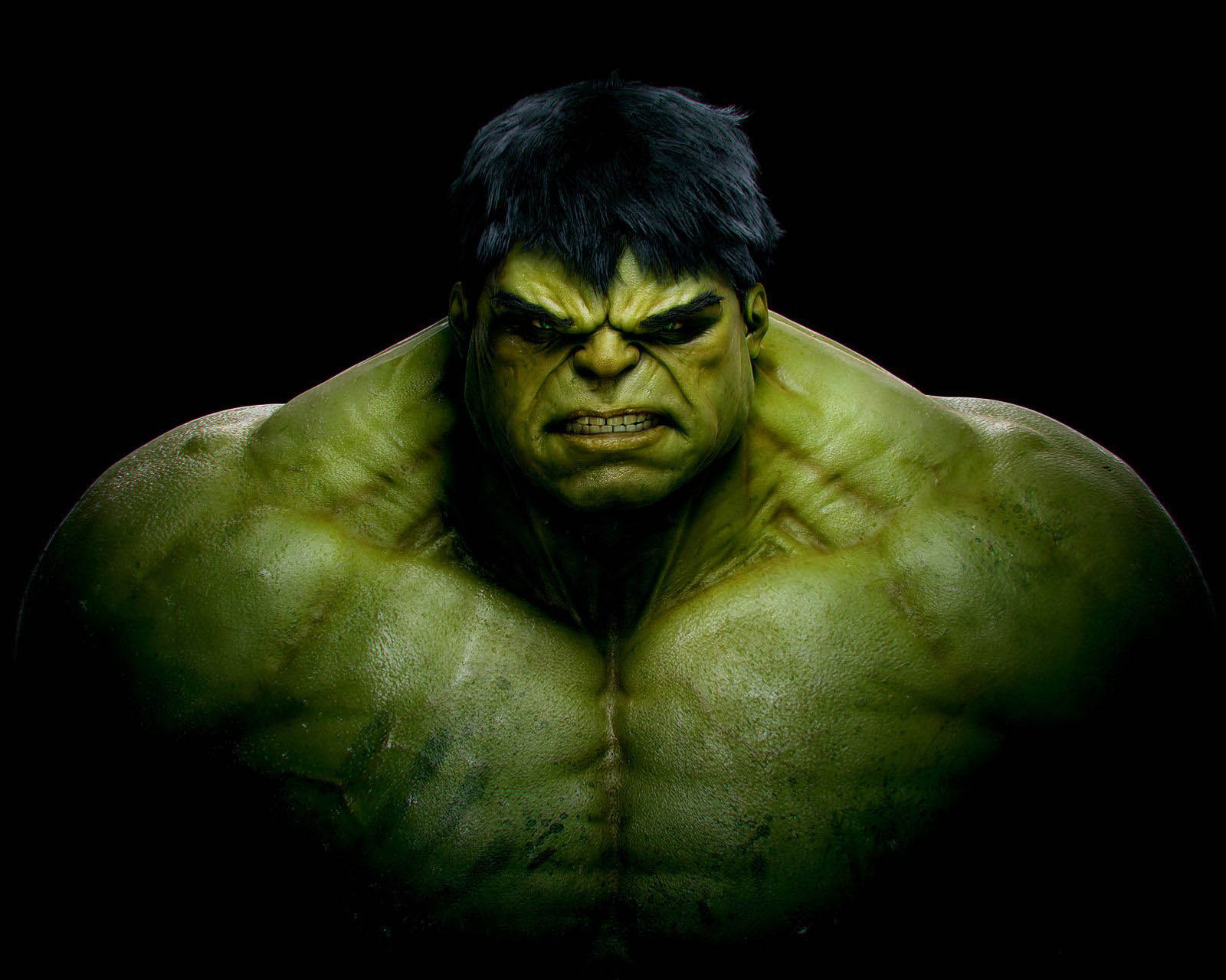 Hulk Android HD Wallpapers High Definition