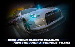 Fast & Furious Legacy 2.1.3 Mod Apk (Unlimited Money)