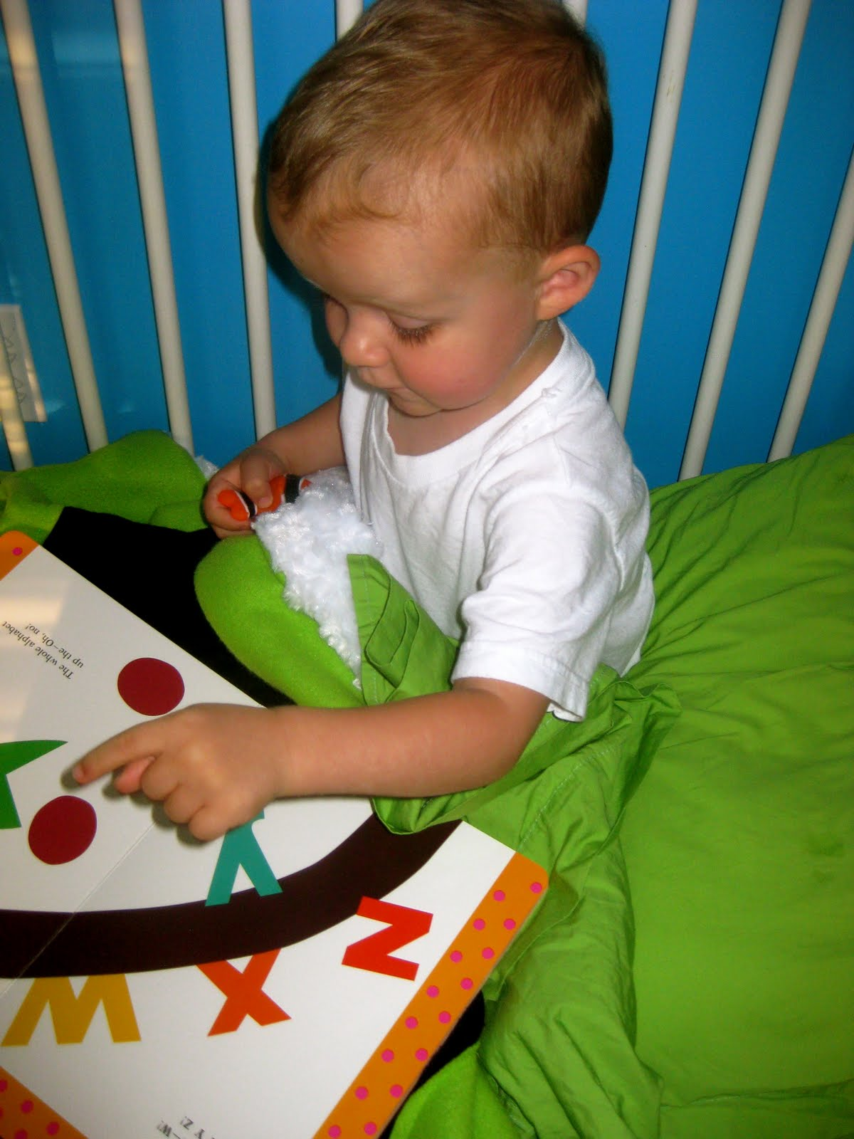 Toddler Bed Pillow Topper