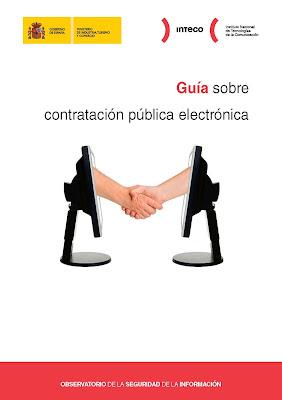 licitaciones de seguridad electronica: