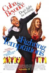 The Fighting Temptations (2003) Comedia musical con Beyoncé Knowles