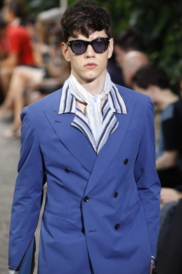 Trussardi Men's Sunglasses 2013