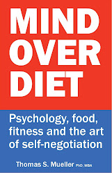 Mind Over Diet now on Amazon!