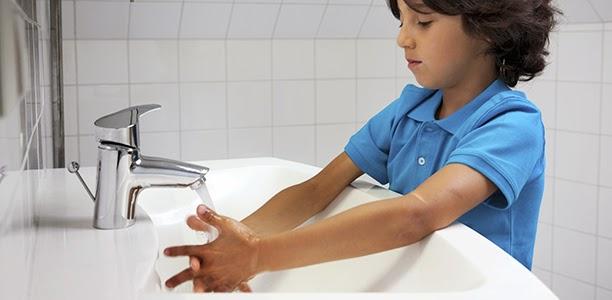 Cara Menanamkan Kebiasaan Sehat pada Anak