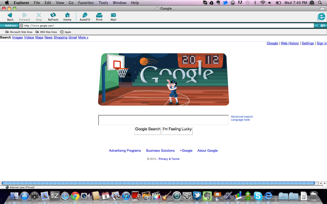 Good Guy Google Good Guy Google Doesn't Seem