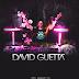 Eu amo: David Guetta.