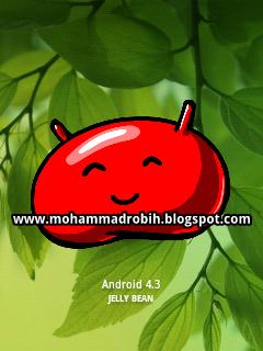 android jellybean platlogo
