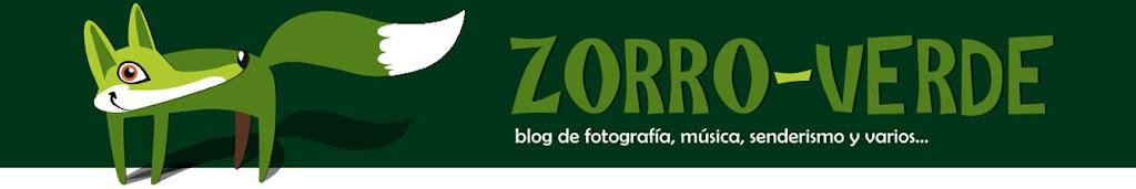 Zorro-Verde