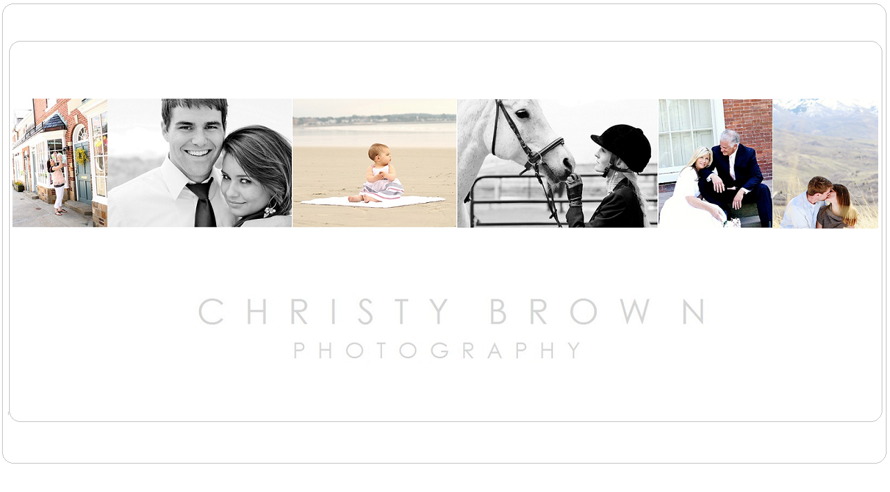 Christy Brown Photography