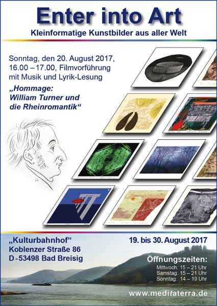 Prelude event in Bad Breisig?