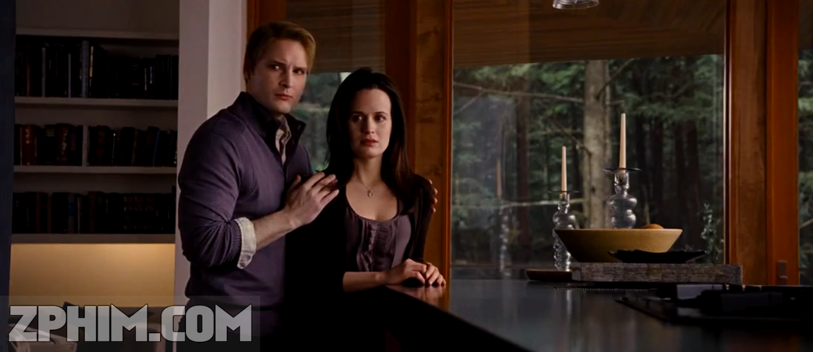 Ảnh trong phim Hừng Đông 1 - The Twilight Saga: Breaking Dawn - Part 1 3