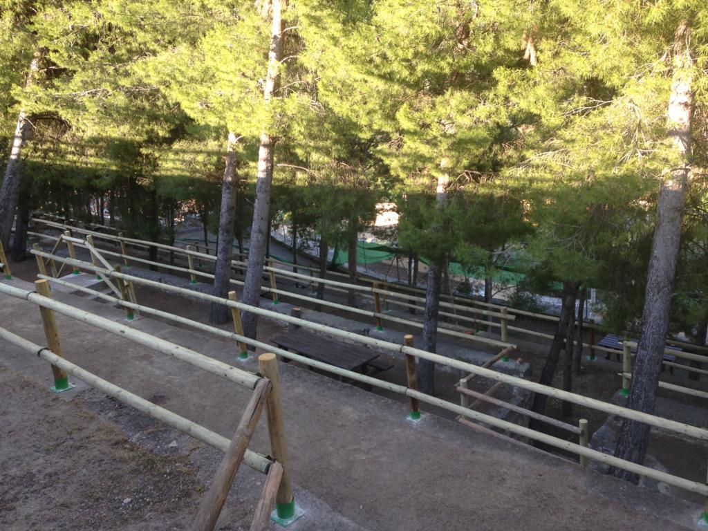 Tribuna popular de segorbe segorbe abre sus piscinas de for Piscina segorbe