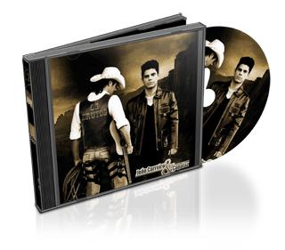 Download CD João Carreiro e Capataz Lado A Lado B 2011