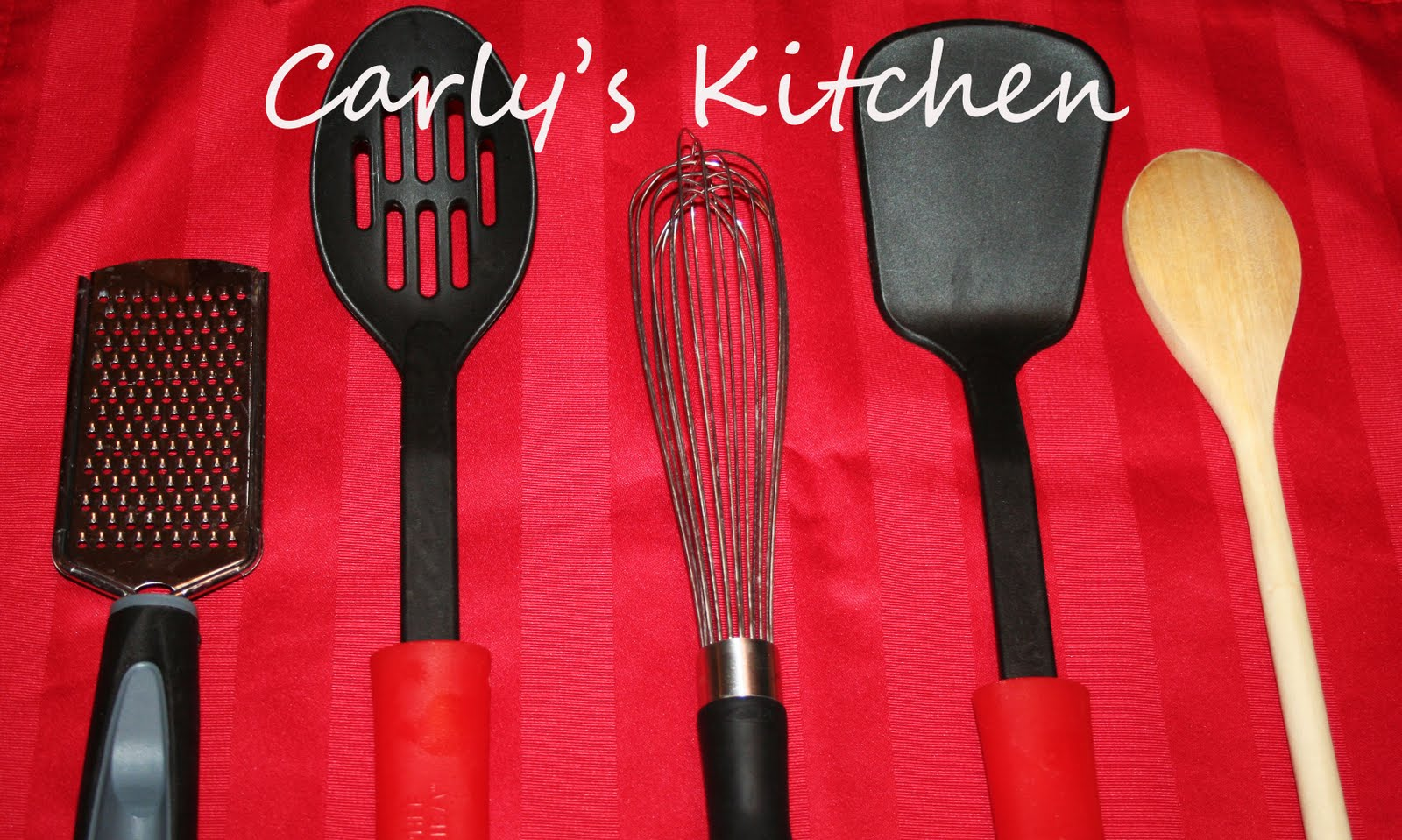 Carly's Kitchen