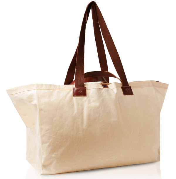 Marie Turnor Idea bag in natural