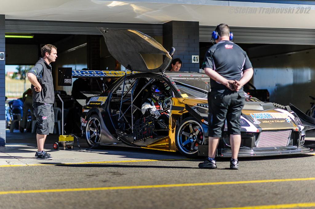 World Time Attack Challenge, WTAC, 2012, wyścigi, racing, japońskie sportowe samochody, profesjonalne, najszybsze, Nemo Racing