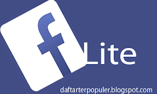 download facebook lite terbaru