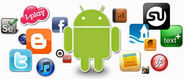 """Google và những """"ngón đòn"""" mới chống lại Apple"""