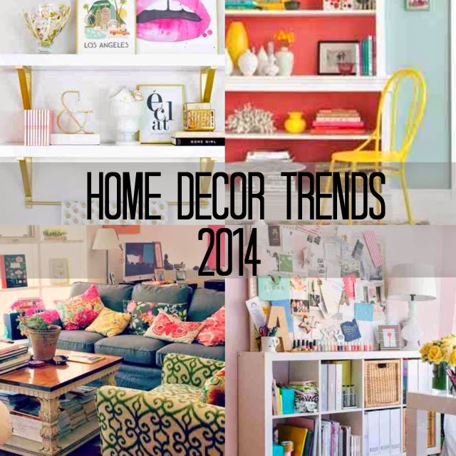 2014 Home Decor Trends Interesting Of Home Decor Trends 2014 Picture