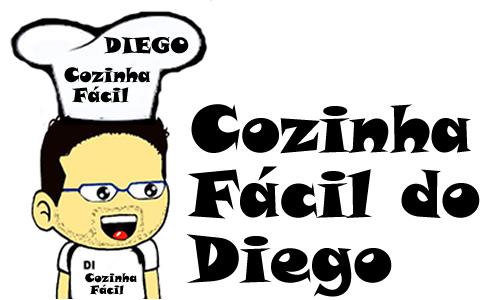 Cozinha Fácil do Diego