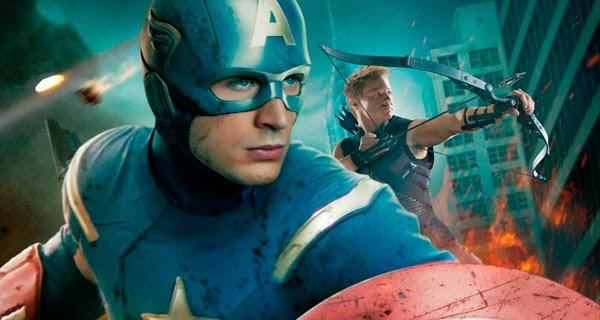 Ojo de Halcon podría ser el compañero de Steve Rogers en Capitan America 3