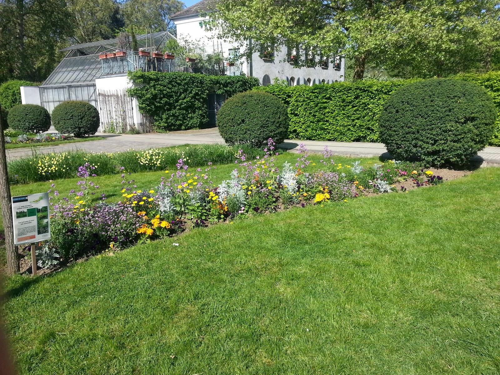 Ces doux moments quand arrive le temps d aller au jardin for Le jardin quand planter