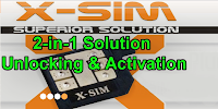 X-SIM Unlock iPhone 4S