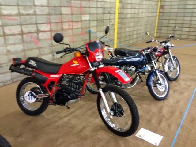 blogger image 450417720 - Exposição das motos clássicas PNT em Barra Bonita