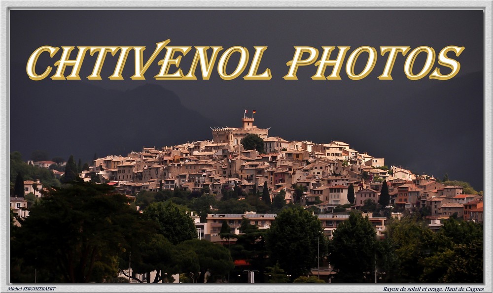 CHTIVENOL PHOTOS