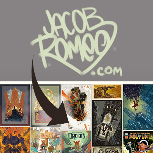 JACOB ROMEO DOT COM
