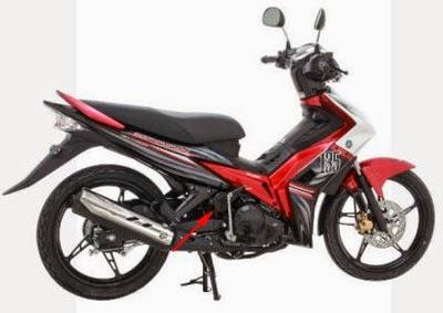 Motor Jupiter MX