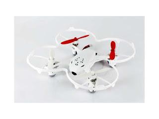 Hubsan Quadcopter