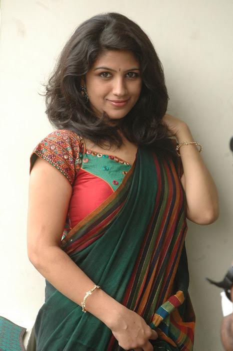 supriya saree glamour  images