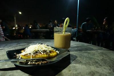 Wisata Taman Tabanas Semarang