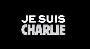 hommage a charlie hebdo