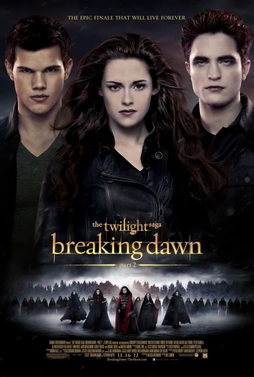 مشاهدة فيلم The Twilight Saga Breaking Dawn Part 2 2013 مترجم يوتيوب اون لاين مباشرة بدون تحميل