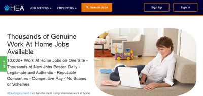 300  Companies that Pay you to Work from Home Legit Work