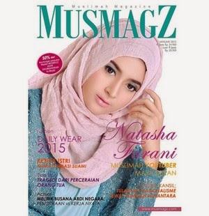 Bonus Majalah Musmagz