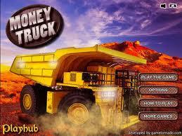 Money Truck