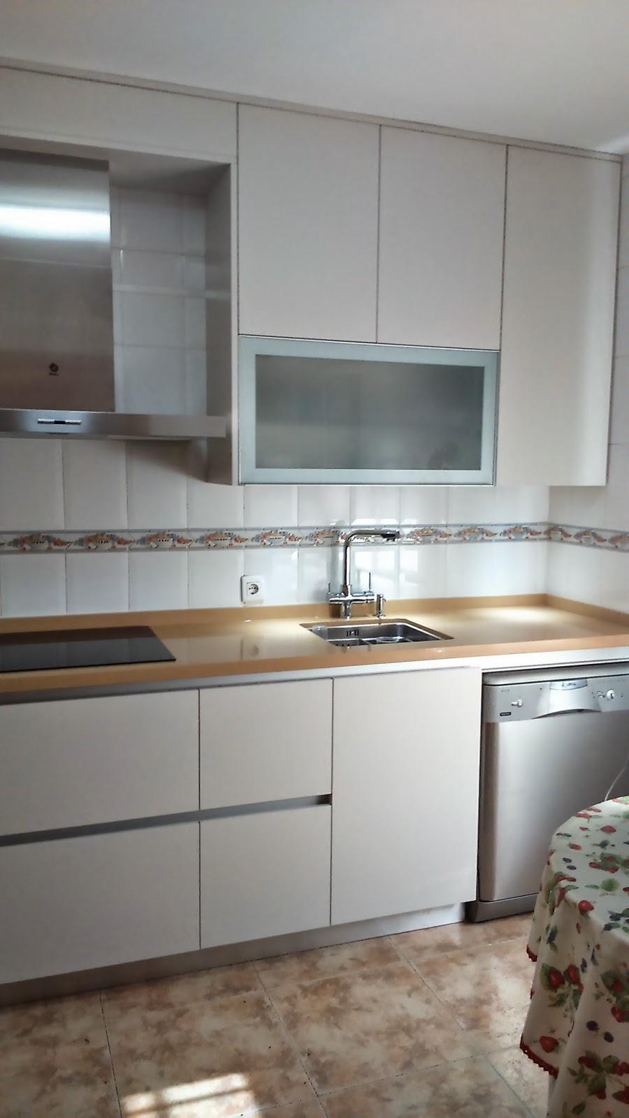 Como Limpiar Muebles Blanco Mate Good Por Otro Lado Quiz La Opcin  ~ Limpiar Muebles De Cocina De Formica Mate