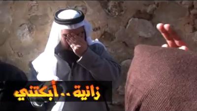 بكاء الشيخ حسن الحسيني الزانيات