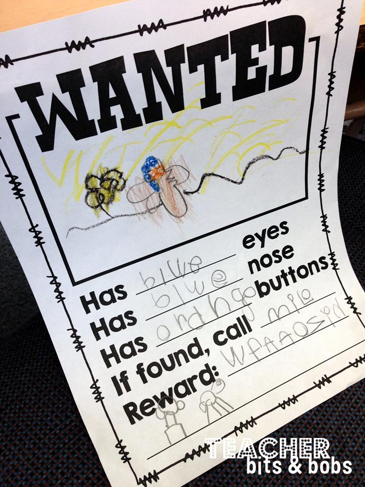 Teacher Bits and Bobs: Gingerbread Hijinks + Santa Pig Steals My Heart ...